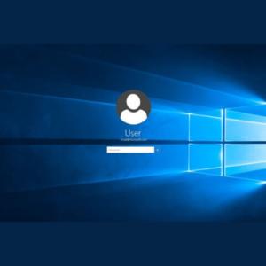 Session Windows 10