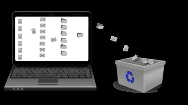 Nettoyage logiciel