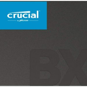 SSD CRUCIAL BX500 480Go